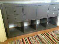 Ikea Expedit / Kallax cupboard / shelf