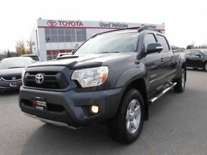 2012 Toyota Tacoma Hood Deflector / Remote Starter / Backup Came