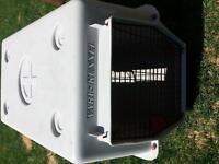 Vari- Kennel Dog Crate