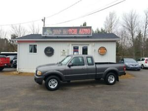 2008 Ford Ranger New MVI and comp. powertrain warranty!