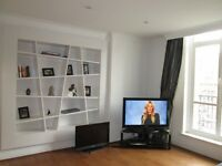 Holiday Apartment / Kensington / central London / A very spacious 2 double bedroom apartment