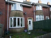 Gilmore Estates - 3 Bedroom Terraced House in Consett £425pcm