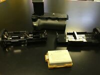 BG-E5 Original Canon Camera Grip