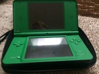 Nintendo ds xl
