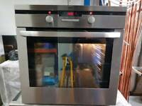 AEG B5741-5-M build in single oven