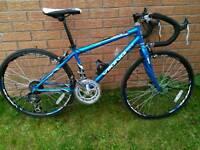 Boys road bike, excellent condition