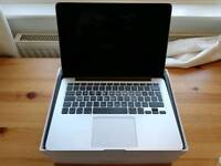 Immaculate condition macbook 2015 13""