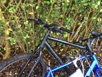 Bike bicycle job lot