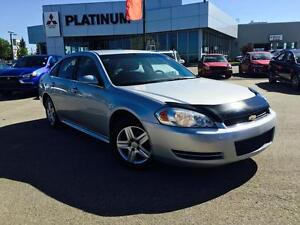 2011 Chevrolet Impala LS - Amazing car with an amazing Price!!!
