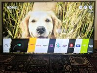 LG 49 INCH 4K DOLBY VISION TV