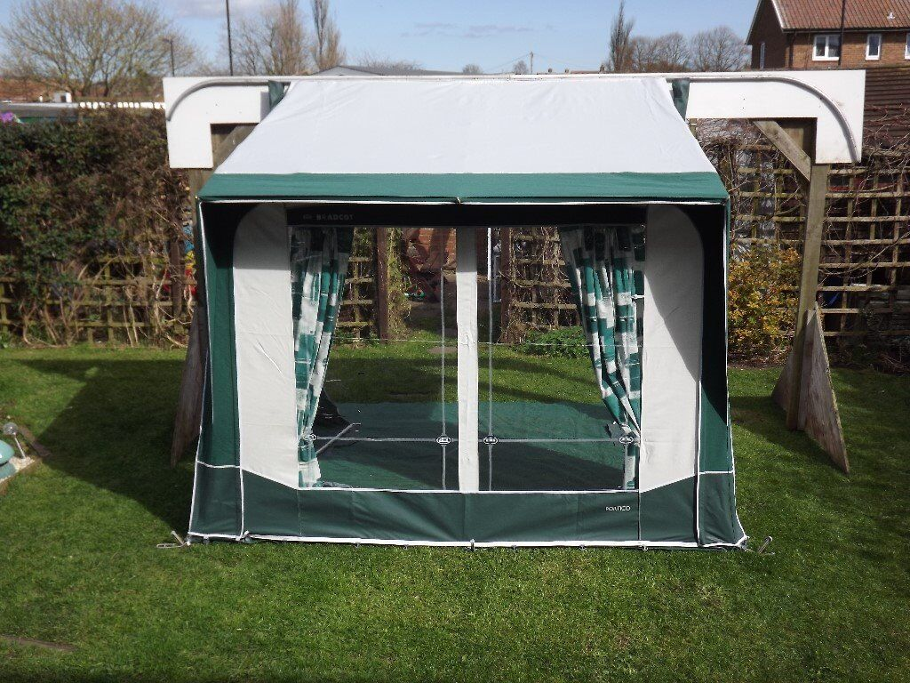 How To Put Up An Awning Annexe The Pros And Cons Of Our