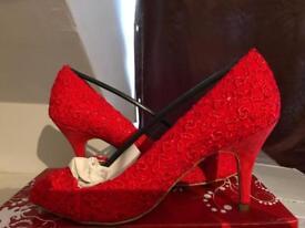 Joblot womans Shoes
