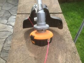 McCulloch strimmer/ hedge trimmer