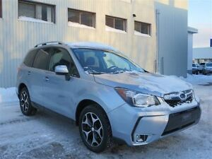 2014 Subaru Forester XT, TOIT PANORAMIQUE, (CVT), CAMERA DE