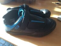 Shimano AM90 Clipless Mountain Bike Shoes