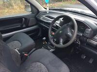 Rover freelander 2.0 BMW engine disem