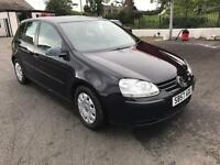 2007 Volkswagen Golf 1.6
