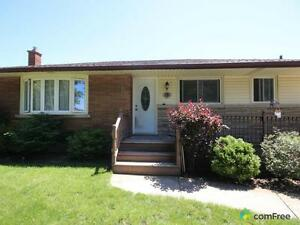 $410,000 - Bungalow for sale in St. Catharines