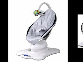 Mamaroo swing chair