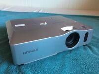 Hitachi CP-X400 Projector