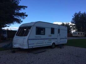 Coachman Pastiche 520/4 Caravan