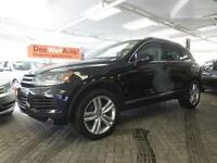 2013 Volkswagen Touareg TDI/Highline/Sport Pkge/Tow Hitch