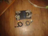 Playstation 2 and extras