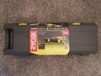 Ryobi Rrs1200-k Reciprocating Saw With 1200w GRIPZONE in Black Green 2