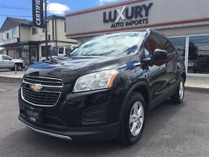 2016 Chevrolet Trax AWD-FULL FACTORY WARRANTY-BACK UP CAMERA -ON