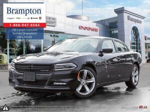 2017 Dodge Charger SXT   RWD   EX COMPANY DEMO   LOW KMS   8.4 I