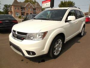 2014 Dodge Journey Limited V-6 3.6 L