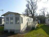 Caravan Break in the New Forest/Bournemouth Area