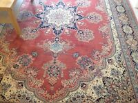 Persian Style Rug (3.5 m x 2.5m)