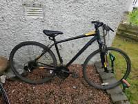 Specialized cross trail Hybrid bike 2016