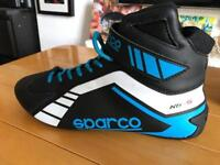 Sparco Scorpion KB-5 size 11