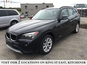 2013 BMW X1 28i | xDrive | BLUETOOTH | LEATHER