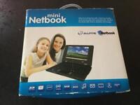 Brand new net book