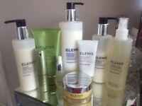 Elemis beauty products bundle new & slightly used