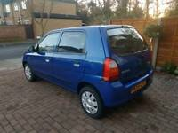 Suzuki Alto 1.0 Petrol - 19,000 Miles - 2 Owners - 1 Year MOT - Drives Good £30 Road Tax