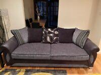 Sofa- 2 suite