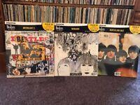 The Beatles DeAgostini brand new lps