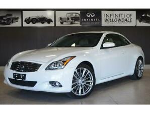 2012 Infiniti G37 Premier Edtn  Navi  BOSE  Streaming  Heated/cooled