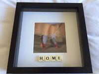 Wizard Of Oz Movie Picture Frame - Favourite Movie