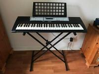 Yamaha YPT-200 Portable Keyboard