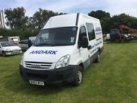 IVECO DAILY 35 S12 MWB