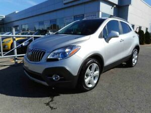 2016 Buick ENCORE CX CAMERA DE RECULE/DEMAREUR A DISTANCE