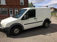 Ford Transit Connect - NO VAT - 12mths MOT - 2005 - £1595
