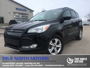 2014 Ford Escape SE AWD 2.0L Heated Seats