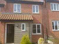 Beautiful 2 bed house in Poringland