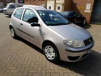 Fiat punto 1 2 12 months mot cheap